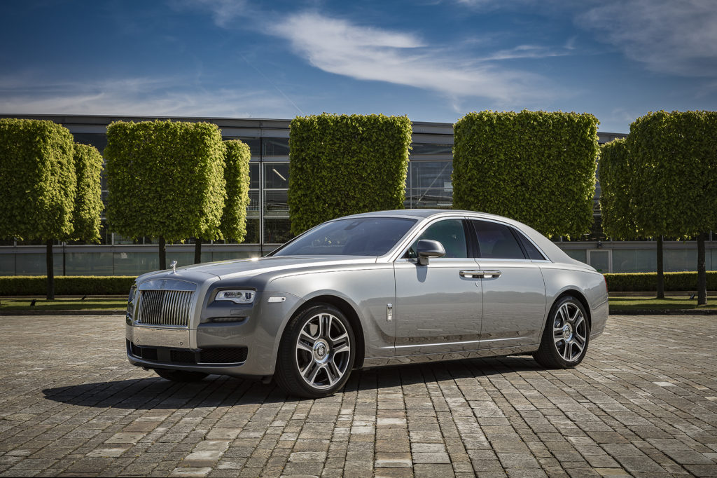 Agency: MindWorks, Client: Rolls Royce