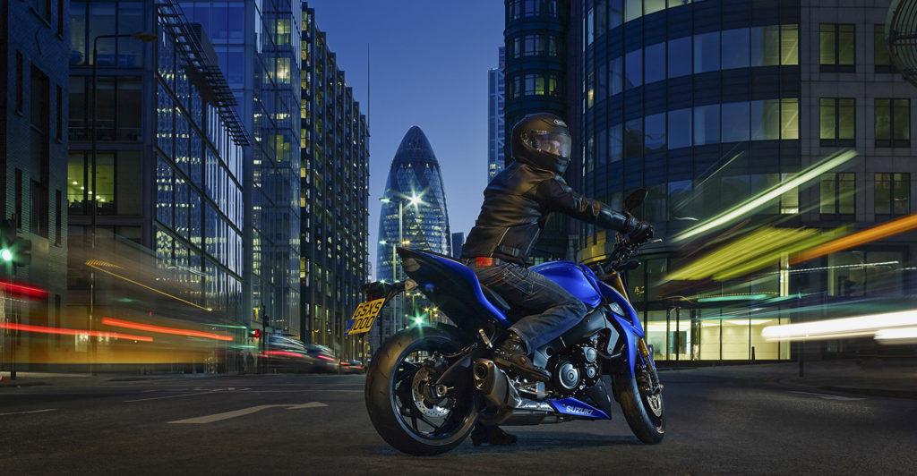 Agency: MindWorks, Client: Suzuki GB